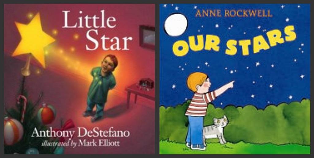 children star book pictures