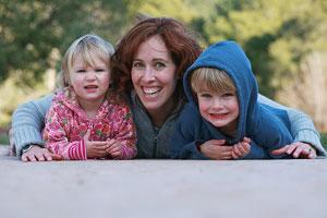 joyful parenting pictures