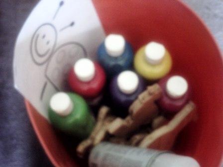 paint bottle pictures