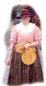 pilgrim mother picture