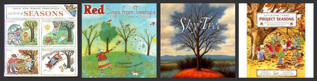 season books images