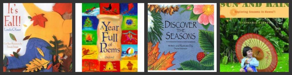 season books pictures