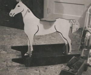 toy horse picture