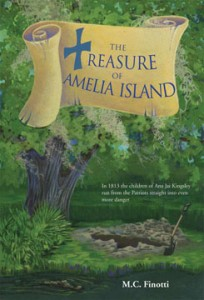 kids fiction about florida