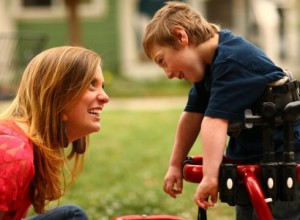 Families with special needs can love the journey