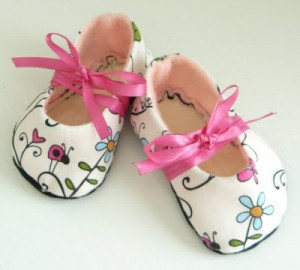 Baby Shoes picture