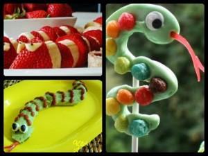 snake treats