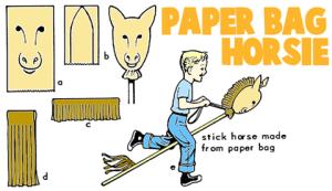 paper-bag-rideon-horses