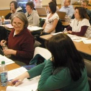 profitable authors seminar