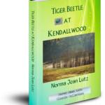 Tiger Beetle at Kendallwood